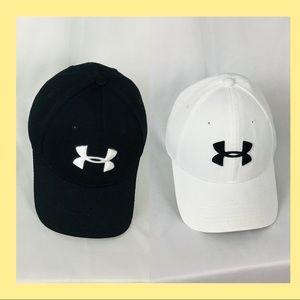 Under armour hats cap large